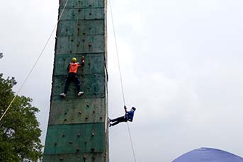 Corporate Team Outing near Mumbai & Pune | Team building